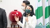 【335例確診】民進黨防疫升級 中常會改視訊會議