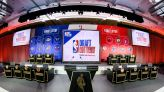 NBA standings: Entering April, a look at the Thunder's lottery chances