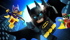 The LEGO Batman Movie: 5 Things It Did Better Than The Live-Action Batman (& 5 Ways The Live-Action ...