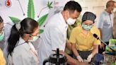 Thailand Targets Tourism Boost With Marijuana Meals, Cosmetics