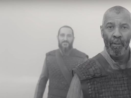 'The Tragedy of Macbeth' Review: Denzel Washington Commands in Joel Coen's Visually Transporting Shakespeare Movie