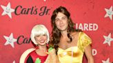 Hilarious 'Taco Belle' getup, plus more of the best celebrity couple and duo Halloween costumes