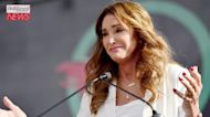 Caitlyn Jenner Announces Run for California Governor | THR News