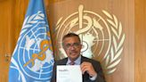 Latest publication in collaboration with the WHO tackles science, solidarity and solutions for global health