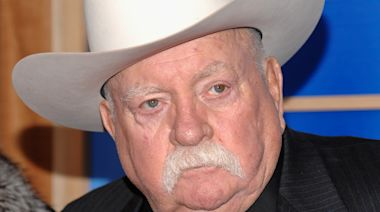 Wilford Brimley, 'The Natural' and 'Cocoon' Star, Dies at 85