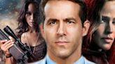 Ryan Reynolds' Netflix Time Travel Movie Gets Jennifer Garner & Zoe Saldana