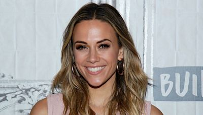 Jana Kramer's Daughter Breaks Her Heart With This Response to Divorce