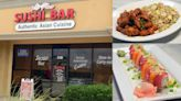 This hidden gem has sushi, po-boys and 'the best General Tso's chicken on the Coast'