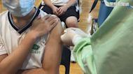 台南校園打BNT 1想吐.1暈針.1骨頭痛