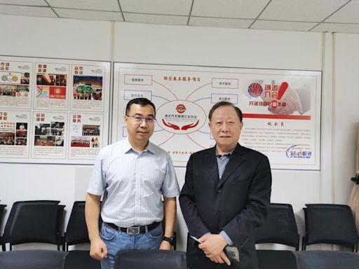 南京汽車維修行業協會:我們就是要促進行業良性發展