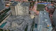 911 Calls Released From Surfside Condo Collapse