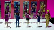 Toy demand hits supply-chain snarls as Xmas looms