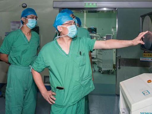 新技術|海慈脊柱外科開展OLIF手術治療腰椎滑脫合併椎管狹窄疾病