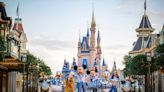 Walt Disney World Announces Festivities for Its 50th Anniversary Celebration - Including 2 New Nighttime Spectaculars