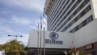 Hilton jumps on earnings as CFO says 'business travel will fully recover'