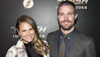 Stephen Amell Asked To Leave Flight After Argument With Wife: 'I Let My Emotions Get The Better Of Me'