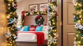 These Hallmark Christmas Suites Will Make You Feel Like You're in a Romantic Holiday Movie