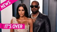 Inside Kim Kardashian and Kanye West's 'Amicable' Divorce