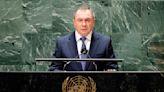 At UN, Belarus diplomat bemoans Western actions against it