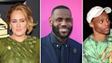 Adele & Rich Paul Seen On Triple Date With LeBron James, Russell Westbrook & Their Wives