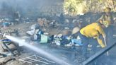 In the Wake of Numerous Fires, City Strengthens Legal Muscle to Fight Homeless Encampments
