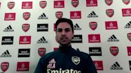 Arteta wants players to be 'fighters, not victims'