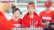 《全明星》小杰突然投出震撼彈 辭掉隊長江宏傑說話了