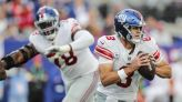 How to watch Panthers vs. Giants: Free live stream, time, TV, channel for NFL, Week 7 online (10/24/21)