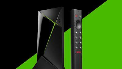 串流娛樂的未來 NVIDIA SHIELD TV Pro 在台上市
