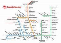 The Hankyu Kobe Main Line for Mount Rokko and Kobe – Osaka ...