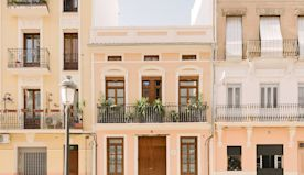 The most romantic hotels in Valencia, from beachfront boltholes to Old Town palaces