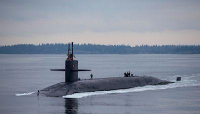 美助澳洲打造8艘核潛艇 直擊中共軍事弱點
