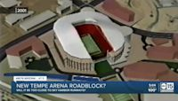 Sky Harbor official raises concerns over Coyotes' arena