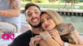 Larsa Pippen 'Not Dating' Tattooed Hunk Myles Kronman Despite Packing On PDA Following Split With Married NBA Star Malik...