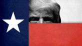 Trump's failure in a Texas runoff means nothing else ... yet