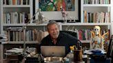 El Paso author Benjamin Alire Sáenz's newest book tops the New York Times Best Seller list