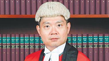裁判官運用對暴力抗爭的認知作判案根據 高院指沒有不公 | 蘋果日報