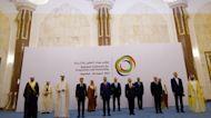 Iraq hosts summit aimed at easing regional tensions