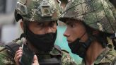 Car bomb explodes inside Colombia military base; 36 injured