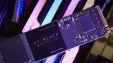 PS5 玩家專用!WD 推出兩款全新電競 SSD - 自由電子報 3C科技