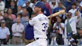 Dodgers Take Game 3; Sox-Stros Even