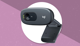 Want to look better on video calls? This 'dummy proof' Logitech webcam is now $27 at Amazon