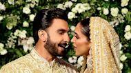 Ranveer Singh and Deepika Padukone are Bollywood's cutest couple