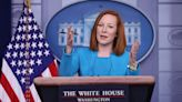'Don't take questions': White House press secretary frowns on Biden's media interaction