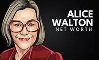 Alice Walton's Net Worth (Updated October 2021) - Wealthy ...
