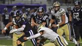 Check out the Week Four High School Football Schedule for Baton Rouge