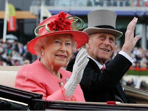 La muerte del príncipe Felipe: una vida al servicio de la Corona británica