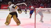 Marc-Andre Fleury's gaffe proves costly as Canadiens top Golden Knights in Game 3