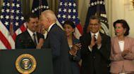 Biden tells Putin 'to act' against ransomware groups