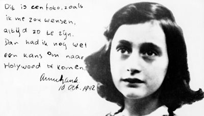 Newspaper deletes article comparing the lockdown experience to Anne Frank hiding from the Nazis